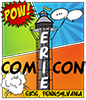 2020 ComiCon Erie