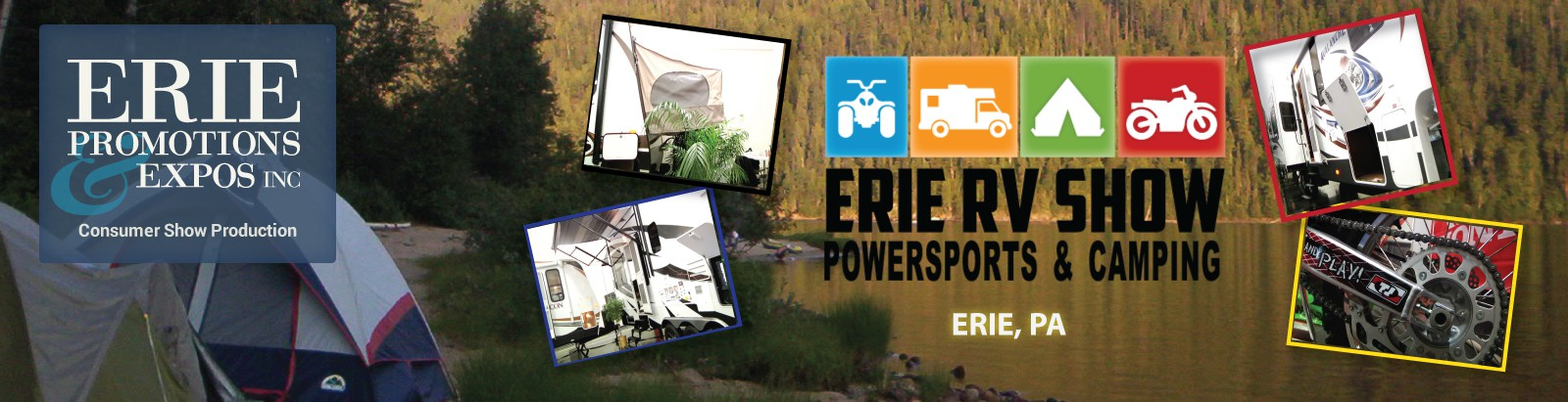 RV & Powersport Show